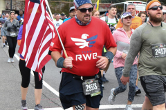 43rd Marine Corps Marathon - Start & Race - Gallery 1 (59)