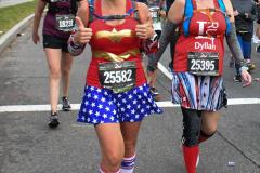 43rd Marine Corps Marathon - Start & Race - Gallery 1 (64)