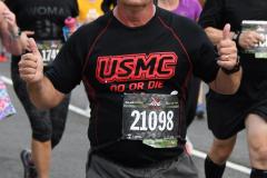 43rd Marine Corps Marathon - Start & Race - Gallery 1 (66)