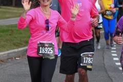 43rd Marine Corps Marathon - Start & Race - Gallery 1 (68)