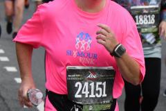43rd Marine Corps Marathon - Start & Race - Gallery 1 (69)