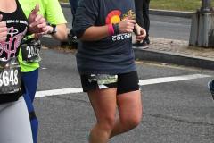 43rd Marine Corps Marathon - Start & Race - Gallery 1 (73)