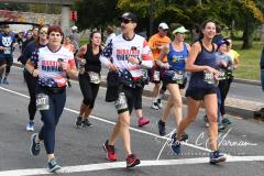 43rd Marine Corps Marathon - Start & Race - Gallery 1 (75)