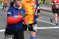 43rd Marine Corps Marathon - Start & Race - Gallery 1 (76)