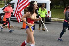 43rd Marine Corps Marathon - Start & Race - Gallery 1 (77)