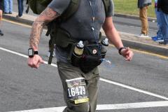 43rd Marine Corps Marathon - Start & Race - Gallery 1 (78)