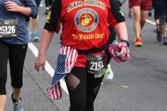 43rd Marine Corps Marathon - Start & Race - Gallery 1 (79)
