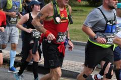 43rd Marine Corps Marathon - Start & Race - Gallery 1 (80)