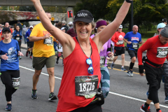 43rd Marine Corps Marathon - Start & Race - Gallery 1 (81)