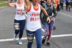 43rd Marine Corps Marathon - Start & Race - Gallery 1 (82)