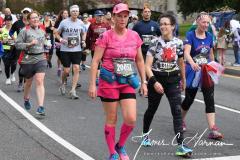 43rd Marine Corps Marathon - Start & Race - Gallery 1 (90)