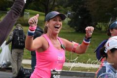 43rd Marine Corps Marathon - Start & Race - Gallery 1 (92)