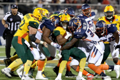 Gallery- AAF Football: Orlando Apollos 21 vs Memphis Express 17, from Spectrum Stadium in Orlando FL.- February 23rd, 2019 - SportsPageMagazine.com - Photo by Michael Fettig