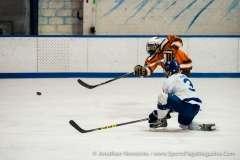 UK vs Bowling Green Hockey - Photo By Jonathan Newsome-2049