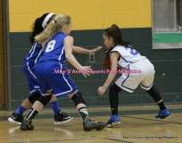 Gallery Amateur Basketball; North End Rec White 4 vs. North End Rec Blue 6 - Photo # 001 (41)
