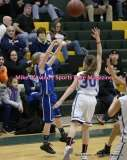Gallery Amateur Basketball; North End Rec White 4 vs. North End Rec Blue 6 - Photo # 001 (44)
