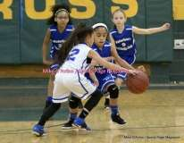 Gallery Amateur Basketball; North End Rec White 4 vs. North End Rec Blue 6 - Photo # 001 (46)