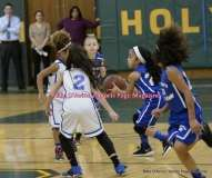 Gallery Amateur Basketball; North End Rec White 4 vs. North End Rec Blue 6 - Photo # 001 (47)