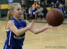 Gallery Amateur Basketball; North End Rec White 4 vs. North End Rec Blue 6 - Photo # 001 (84)