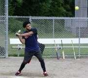 Gallery Amateur Softball Multiple Scoregasms vs. Scared Hitless - # (101)