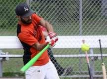 Gallery Amateur Softball Multiple Scoregasms vs. Scared Hitless - # (105)