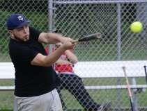 Gallery Amateur Softball Multiple Scoregasms vs. Scared Hitless - # (107)