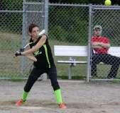 Gallery Amateur Softball Multiple Scoregasms vs. Scared Hitless - # (114)