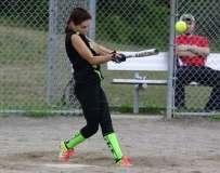 Gallery Amateur Softball Multiple Scoregasms vs. Scared Hitless - # (115)