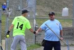 Gallery Amateur Softball Multiple Scoregasms vs. Scared Hitless - # (13)