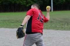 Gallery Amateur Softball Multiple Scoregasms vs. Scared Hitless - # (17)