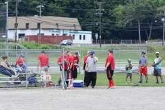 Gallery Amateur Softball Multiple Scoregasms vs. Scared Hitless - # (8)