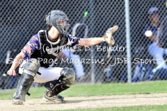 Gallery American Legion 19U: RCP Post 105 5 vs. Newington Post 117 1