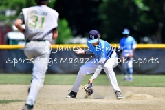 Gallery American Legion Baseball 17U: RCP Post 105 9 vs. East Hartford Post 77 8