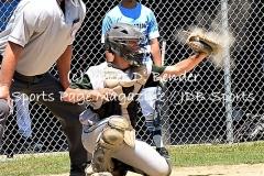 Gallery American Legion Baseball 17U: RCP Post 105 9 vs. East Hartford Post 77 8