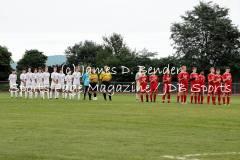 Gallery BSOC: Portland 0 vs. Old Saybrook 2