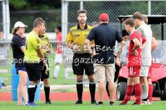 Gallery BSOC: Portland 3 vs. Lyme-Old Lyme 1