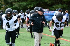 CACC Sprint Football; Post 10 vs. Mansfield 14 - Photo # (00d)