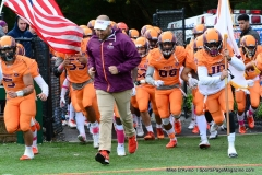 CACC Sprint Football; Post 10 vs. Mansfield 14 - Photo # (00j)