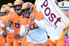 CACC Sprint Football; Post 10 vs. Mansfield 14 - Photo # (00k)