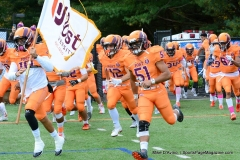 CACC Sprint Football; Post 10 vs. Mansfield 14 - Photo # (00l)