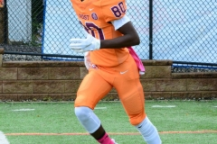 CACC Sprint Football; Post 10 vs. Mansfield 14 - Photo # (00m)