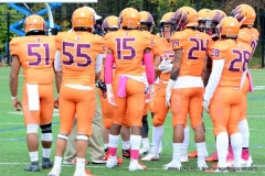 CACC Sprint Football; Post 10 vs. Mansfield 14 - Photo # (164)