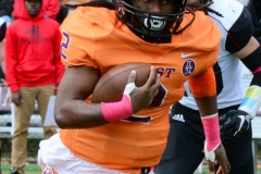 CACC Sprint Football; Post 10 vs. Mansfield 14 - Photo # (223)