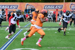 CACC Sprint Football; Post 10 vs. Mansfield 14 - Photo # (226)