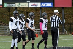 CACC Sprint Football; Post 10 vs. Mansfield 14 - Photo # (3)
