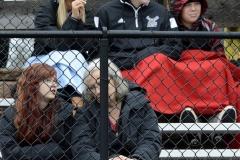 CACC Sprint Football; Post 10 vs. Mansfield 14 - Photo # (806)