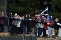 CACC Sprint Football; Post 10 vs. Mansfield 14 - Photo # (812)