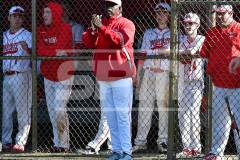 04-06 Gallery CIAC BASE; Wolcott vs. Woodland - Photo # 1081