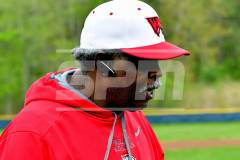05-10 Gallery CIAC BASE; St. Paul vs. Wolcott - Photo # (22)