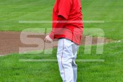 05-10 Gallery CIAC BASE; St. Paul vs. Wolcott - Photo # (311)